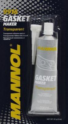 MANNOL 9916 Gasket Maker Transparent